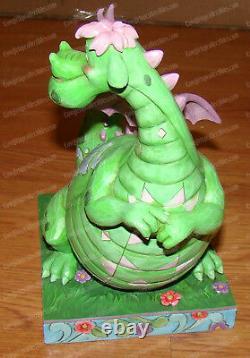 A Boy's Best Friend (Jim Shore, Disney Traditions Enesco, 4054277) Pete's Dragon