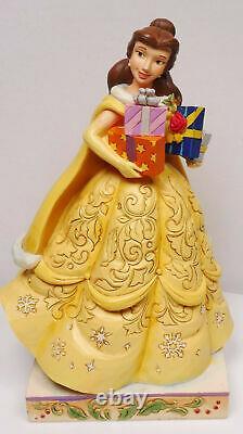 Disney Enesco Shore Traditions 6007065 66 67 64 Set Prinzessin Weihnachten