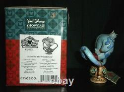 Disney Jim Shore Aladdin GENIE lamp Illuminate the Possibilities Rare