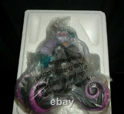 Disney Jim Shore Deep Sea Diva Ursula Figurine Retired New