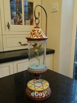 Disney Rare Traditions Tinkerbell 4016590 Shining Sprite (read Description)