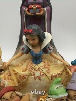 Disney Showcase Collection Traditions Snow White The One That Started Them All