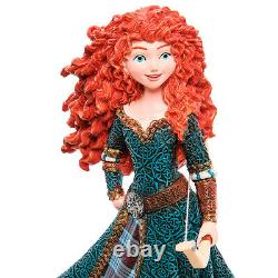 Disney Showcase Figurine 6000817, Merida (Brave), Original, 7.8