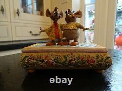 Disney Showcase Traditions Cinderella Busom Buddies 4007661 Read Descripion
