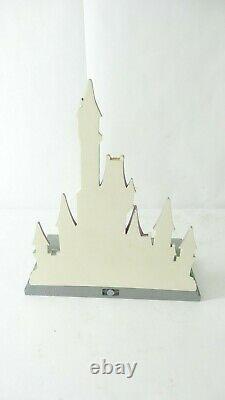 Disney Traditions #4015342 Jim Shore Disney Princess Love Theme Displayer withBox