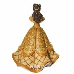 Disney Traditions Belle Deluxe 1st in a Series 15 Inch Figurine 6009139