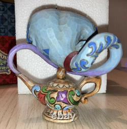 Disney Traditions Genie Illuminate The Possibilities Jim Shore Enesco 4020803