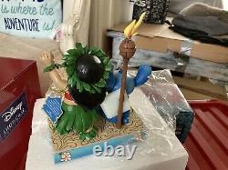Disney Traditions Lilo & Stitch, Jim Shore Showcase, Enesco