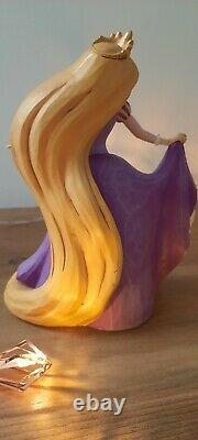 Disney Traditions Rapunzel (Tangled) Daring Heights Enesco 4045240