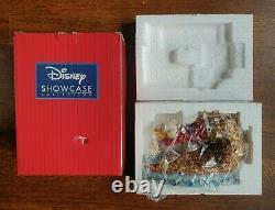 Disney Traditions Scrooge McDuck Treasure Dive Figurine by Jim Shore Enesco