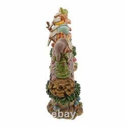 Disney Traditions Snow White Seven Dwarfs Masterpiece Statue Jim Shore 19.5