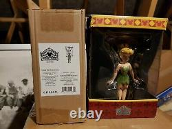 Disney Traditions Tinkerbell Marionette by Enesco 4031310