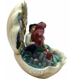 Disney Traditions la Petite Sirene Ariel & le Prince Eric