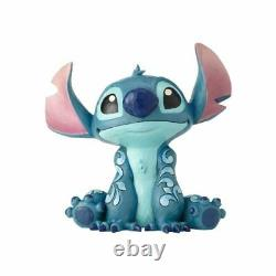 Enesco Disney Traditions Big Fig Stitch
