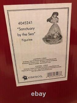 Enesco Disney Traditions Jim Shore 4045241 Sanctuary Sea Ariel Little Mermaid