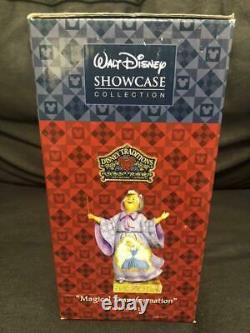 Enesco Disney Traditions Jim Shore Cinderella Fairy Godmother Figurine 4007218