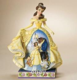 Enesco Disney Traditions by Jim Shore Beauty and the Beast Belle Figurine