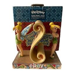 Enesco Disney Traditions by Jim Shore Tinkerbell Naughty and Nice Figurine