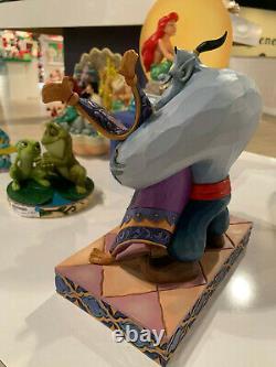 Enesco Jim Shore Disney Traditions Aladdin Group Hug NIB 6005967