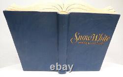 Figur Disney Enesco Jim Shore Traditions StoryBook 4031481 Snow White Story Book