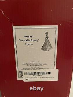 JIM SHORE DISNEY TRADITIONS FROZEN ANNA CASTLE DRESS 4048661 Arendelle Royalty