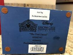 Jim Shore Disney Princess The First Dance Snow White Prince Wedding 4056747