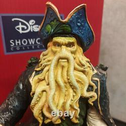 Jim Shore Disney Traditions Devil Of The Seas Davy Jones 4056759 NEW with BOX