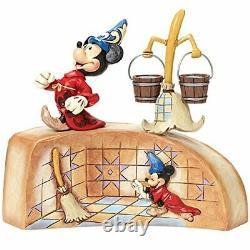 Jim Shore Disney Traditions Fantasia Summoning the Stars 75th Ann 4043653