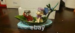 Jim Shore Disney Traditions Rescuers Figurine To The Rescue 4055405 40th Anniv