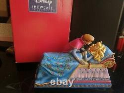 Jim Shore Disney Traditions The Spell is Broken Sleeping Beauty Figurine figure