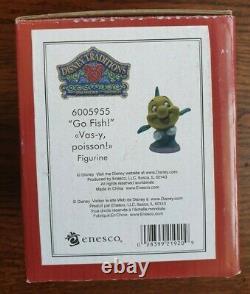 Lot of 5 Disney Traditions Figurine Haul by Jim Shore (Enesco)