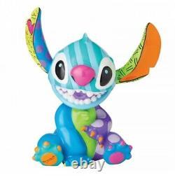 SALE NEW Enesco Disney Traditions Big Stitch Statement Figurine