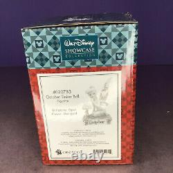 Tinkerbell FIGURINE Disney Traditions Showcase Jim Shore Enesco October with Box