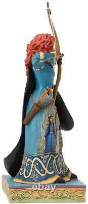 Brave Principessa Merida Dénai Tradition Enesco 4037504 Jim Shore