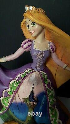 Disney Enesco Rapunzel Daring Heights Du Film Tangled 4045240