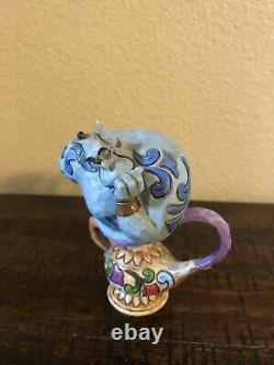 Disney Jim Shore Aladdin Lampe Génie Illuminer Les Possibilités