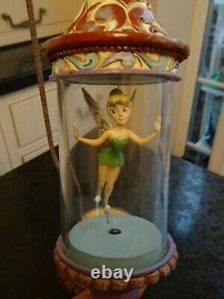 Disney Rare Traditions Tinkerbell 4016590 Sprite Brillant (lire La Description)