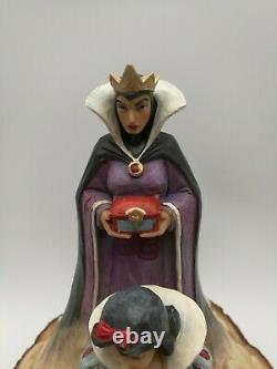 Disney Showcase Collection Traditions Blanche-neige Celui Qui A Commencé Tous