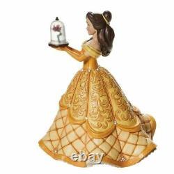 Disney Traditions Belle Deluxe 1er D'une Série Figurine De 15 Pouces 6009139
