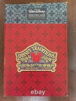 Disney Traditions Jim Shore Tinkerbell Pixie Treasures Stocking Holder Hanger