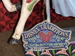 Disney Traditions Showcase Jim Shore Enesco4011745 Princess Of Dreams Cendrillon