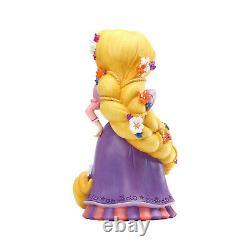 Disney World De Miss Mindy Princesse Rapunzel Statue Emmêlés
