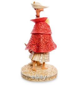 Enesco Disney Traditions Jim Shore 6002337 Figurine Playful Pantomime, Aurora