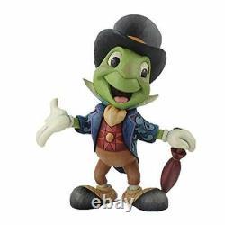 Enesco Disney Traditions Par Jim Shore Jiminy Cricket Big Figurine 6005972