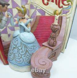 Figur Disney Enesco Jim Shore Traditions Storybook 4031402 4031482 Cendrillon 19