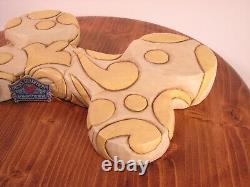 Jim Shore Canine Bone Display Base Disney Traditions 4009259