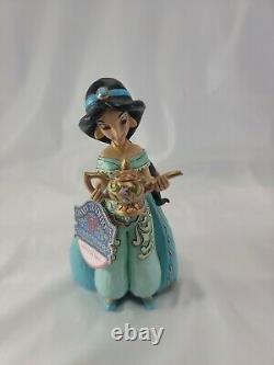 Jim Shore Disney Princess Sonata Collection Jasmine Arabian Princess #4020792
