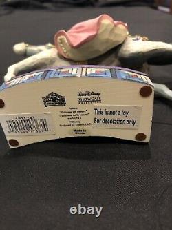 Jim Shore Disney Princesse De Beauté Aurora Carrousel Horse 4011743 Withbox