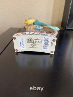 Jim Shore Disney Princesse De La Mer Ariel Petite Sirène Carousel 4011742
