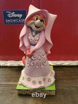Jim Shore Disney Robin Des Bois Maid Marian Merry Maiden 4050417 Nouveau Retraité